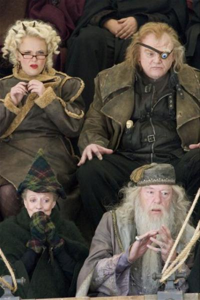 Nouvelles de l'adolescence vassar quidditch